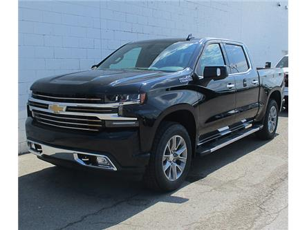 2020 Chevrolet Silverado 1500 High Country (Stk: 20580) in Peterborough - Image 1 of 3