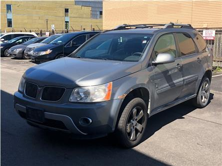 2006 Pontiac Torrent  (Stk: P13832A) in North York - Image 1 of 10