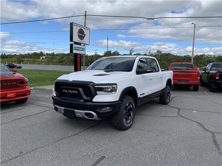 2020 RAM 1500 Rebel (Stk: 6504) in Sudbury - Image 1 of 19