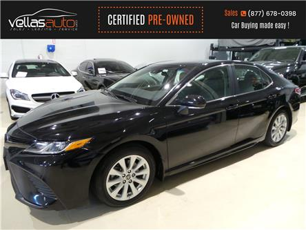 2019 Toyota Camry SE (Stk: NP0240) in Vaughan - Image 1 of 22