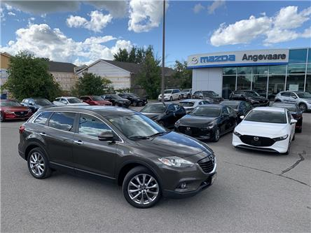 2015 Mazda CX-9 GT (Stk: K7937A) in Peterborough - Image 1 of 14