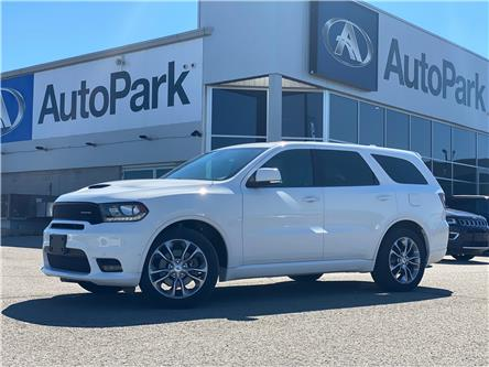 2019 Dodge Durango R/T (Stk: 19-45155RJB) in Barrie - Image 1 of 35