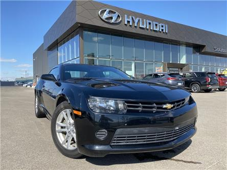 2014 Chevrolet Camaro 2LS (Stk: H2615A) in Saskatoon - Image 1 of 18