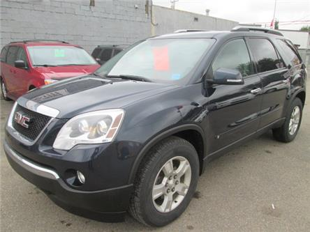 2009 GMC Acadia SLE (Stk: BP995) in Saskatoon - Image 1 of 23