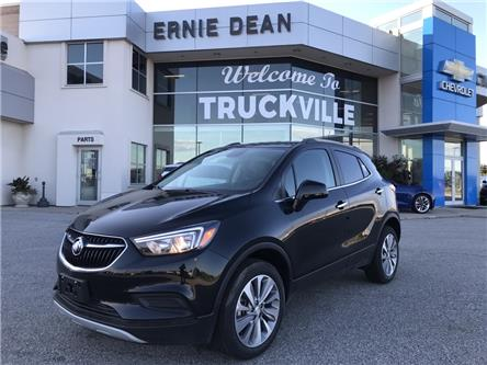 2020 Buick Encore Preferred (Stk: 15256) in Alliston - Image 1 of 16