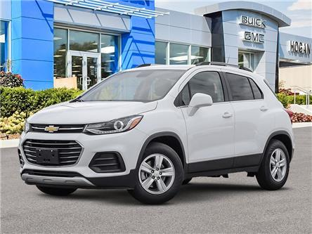 2021 Chevrolet Trax LT (Stk: M301103) in Scarborough - Image 1 of 23