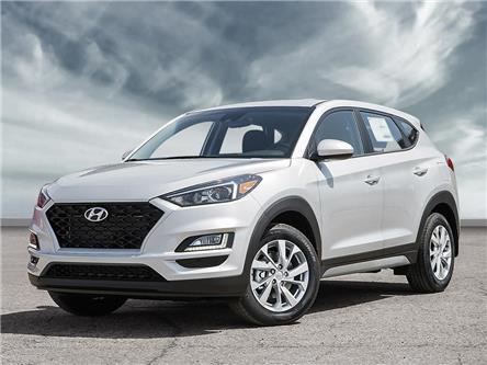 2020 Hyundai Tucson  (Stk: 22286) in Aurora - Image 1 of 23