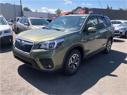 2020 Subaru Forester Convenience (Stk: S5326) in St.Catharines - Image 1 of 15