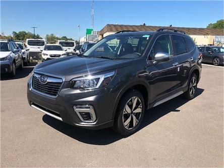 2020 Subaru Forester Premier (Stk: S5394) in St.Catharines - Image 1 of 15