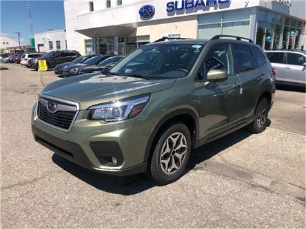 2020 Subaru Forester Touring (Stk: S5424) in St.Catharines - Image 1 of 15