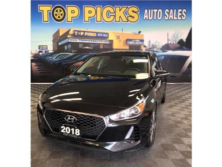 2018 Hyundai Elantra GT GLS (Stk: 016862) in NORTH BAY - Image 1 of 26