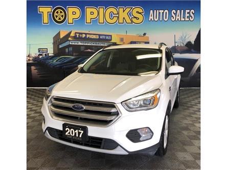 2017 Ford Escape SE (Stk: C15062) in NORTH BAY - Image 1 of 27
