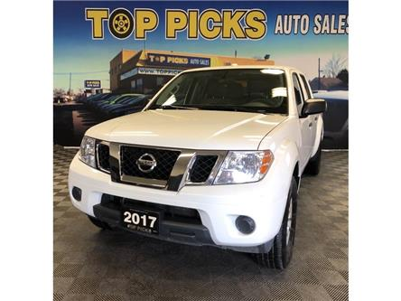 2017 Nissan Frontier SV (Stk: 727518) in NORTH BAY - Image 1 of 26