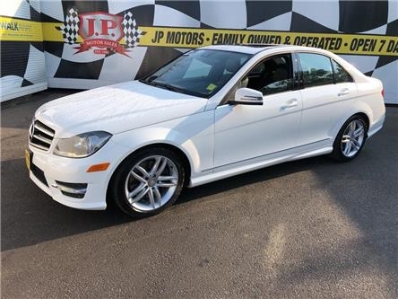 2014 Mercedes-Benz C-Class Base (Stk: 49672) in Burlington - Image 1 of 23