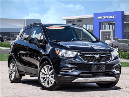2020 Buick Encore Preferred (Stk: GD078539) in Markham - Image 1 of 25
