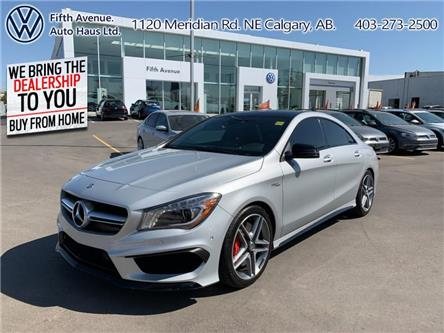 2014 Mercedes-Benz CLA-Class Base (Stk: 3466B) in Calgary - Image 1 of 25