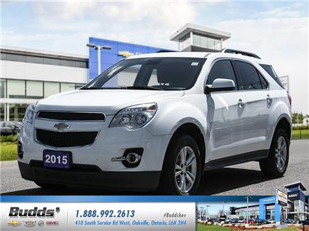 2015 Chevrolet Equinox 2LT (Stk: XT8164LA) in Oakville - Image 1 of 25