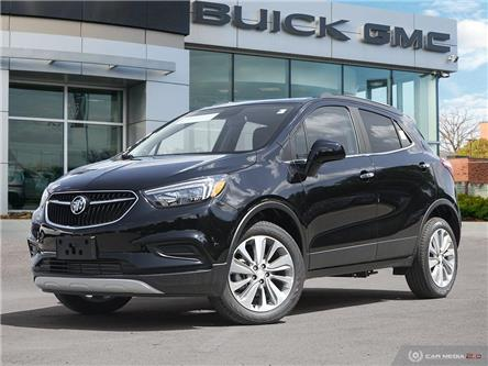 2020 Buick Encore Preferred (Stk: 151197) in London - Image 1 of 27