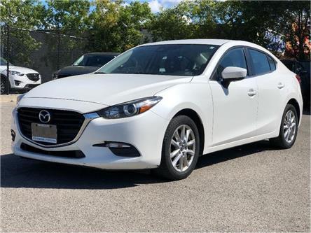 2017 Mazda Mazda3 GS (Stk: P2904) in Toronto - Image 1 of 20