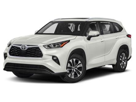 2020 Toyota Highlander XLE (Stk: N20472) in Timmins - Image 1 of 9