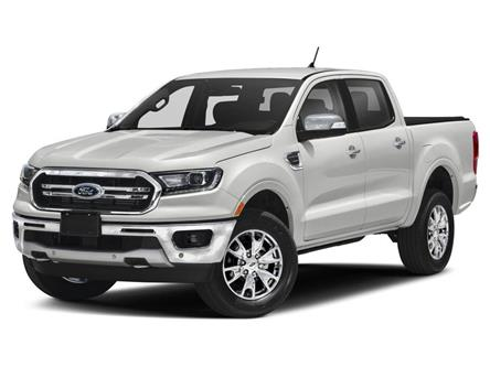 2020 Ford Ranger Lariat (Stk: 20RA3887) in Vancouver - Image 1 of 6