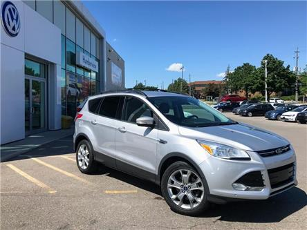 2013 Ford Escape SEL (Stk: 97883A) in Toronto - Image 1 of 17