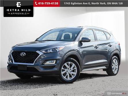 2019 Hyundai Tucson Preferred (Stk: SP0431) in North York - Image 1 of 25