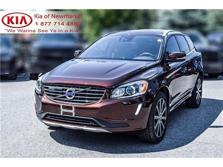 2017 Volvo XC60  (Stk: P1230) in Newmarket - Image 1 of 22
