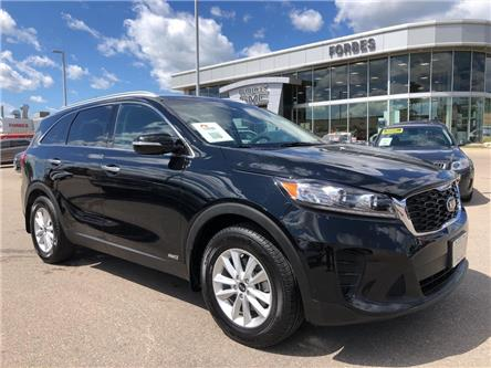 2019 Kia Sorento 2.4L LX (Stk: 530269) in Waterloo - Image 1 of 28