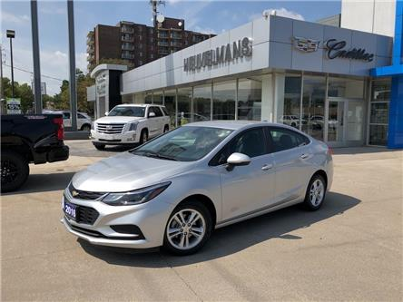 2016 Chevrolet Cruze LT Auto (Stk: 20069A) in Chatham - Image 1 of 19