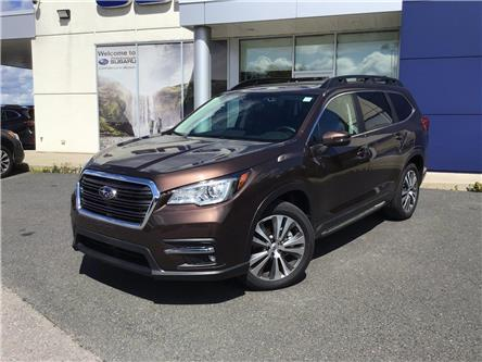 2020 Subaru Ascent Limited (Stk: S4409) in Peterborough - Image 1 of 24