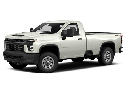 2020 Chevrolet Silverado 3500HD LT (Stk: 135384) in London - Image 1 of 2