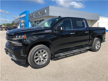 2020 Chevrolet Silverado 1500 High Country (Stk: TC2746X) in Stratford - Image 1 of 10