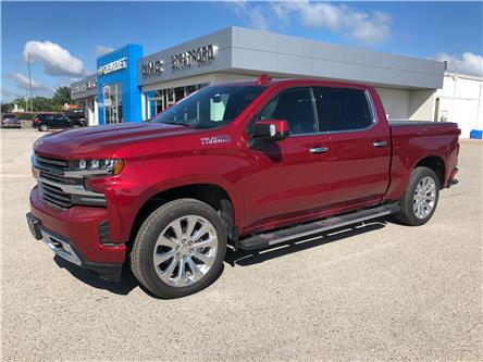 2020 Chevrolet Silverado 1500 High Country (Stk: TC2684) in Stratford - Image 1 of 10