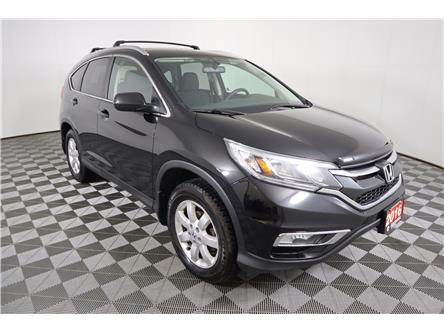 2016 Honda CR-V SE (Stk: 220129B) in Huntsville - Image 1 of 27