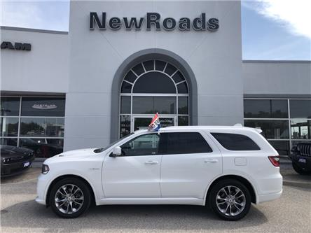 2020 Dodge Durango R/T (Stk: 24984P) in Newmarket - Image 1 of 14