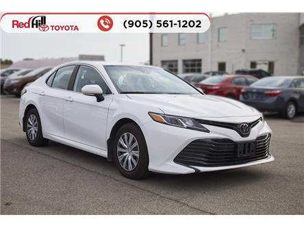 2019 Toyota Camry LE (Stk: 89333) in Hamilton - Image 1 of 20