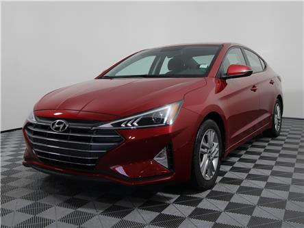 2020 Hyundai Elantra Preferred (Stk: 200893A) in Fredericton - Image 1 of 24