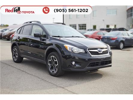 2015 Subaru XV Crosstrek Touring (Stk: 89598) in Hamilton - Image 1 of 21