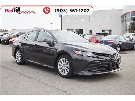 2019 Toyota Camry LE (Stk: 89332) in Hamilton - Image 1 of 19