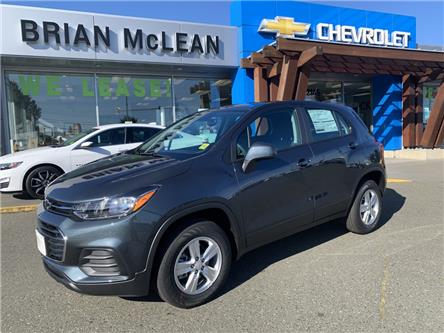 2021 Chevrolet Trax LS (Stk: M6019-21) in Courtenay - Image 1 of 15