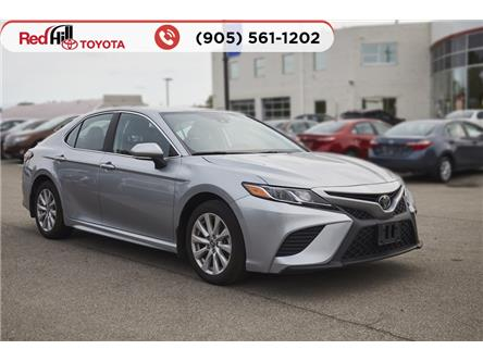 2019 Toyota Camry SE (Stk: 89632) in Hamilton - Image 1 of 21