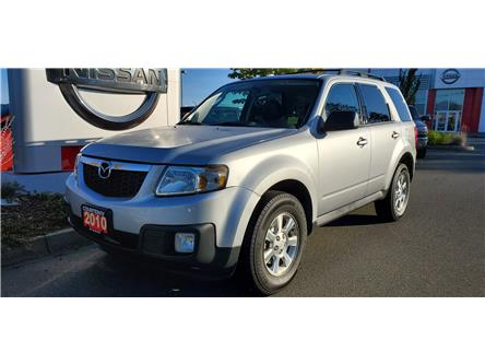 2010 Mazda Tribute GT V6 (Stk: R2028A) in Courtenay - Image 1 of 9