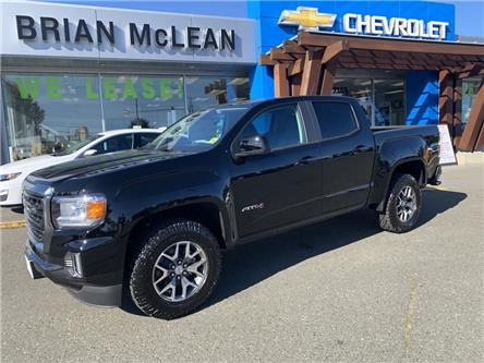 2021 GMC Canyon  (Stk: M6008-21) in Courtenay - Image 1 of 14