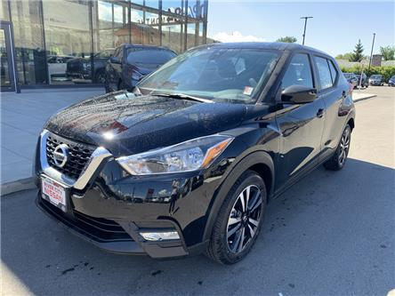 2020 Nissan Kicks SV (Stk: T20213) in Kamloops - Image 1 of 23