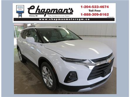 2020 Chevrolet Blazer True North (Stk: 20-123) in KILLARNEY - Image 1 of 38