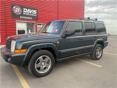 2006 Jeep Commander Base (Stk: 7982) in Lethbridge - Image 1 of 20