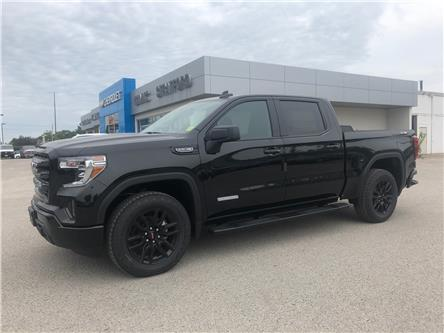2020 GMC Sierra 1500 Elevation (Stk: T3831) in Stratford - Image 1 of 10