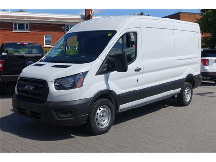 2020 Ford Transit-250 Cargo Base (Stk: 2007190) in Ottawa - Image 1 of 13