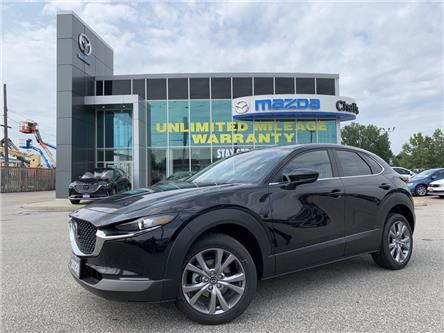 2020 Mazda CX-30 GS (Stk: NM3372) in Chatham - Image 1 of 22